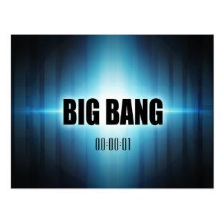 Postal Big Bang