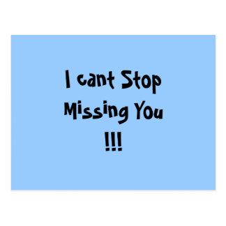 Postal ¡Biselo la parada que le falta!!!