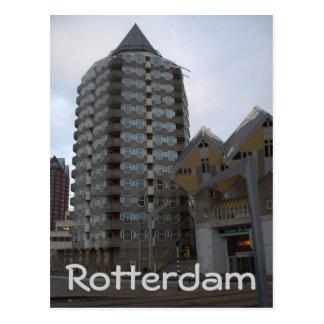 Postal Blaaktoren, Rotterdam