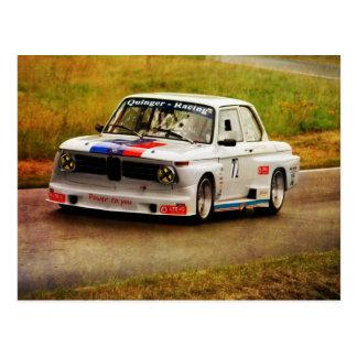 Postal BMW Racing