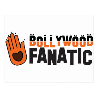 Postal Bollywood fantatic