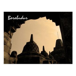 Postal Borobudur