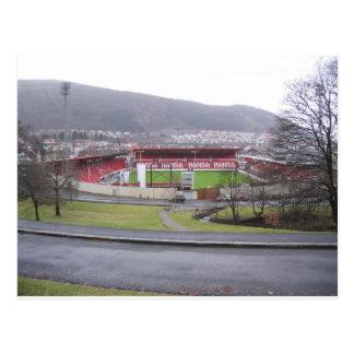 Postal Brann Stadion