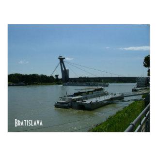 Postal Bratislava