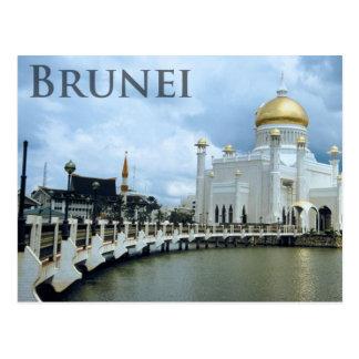 Postal Brunei