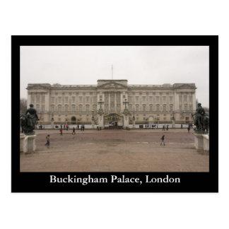 Postal Buckingham Palace, Londres