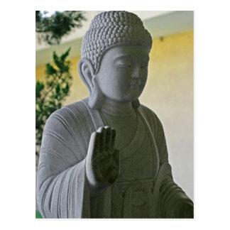 Postal Buda