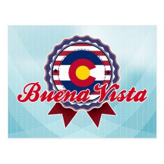 Postal Buena Vista, CO