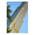 Postal Burj Khalifa Dubai