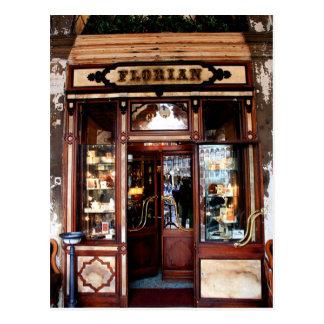 Postal Café Florian