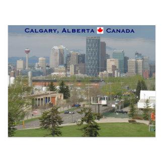 Postal Calgary