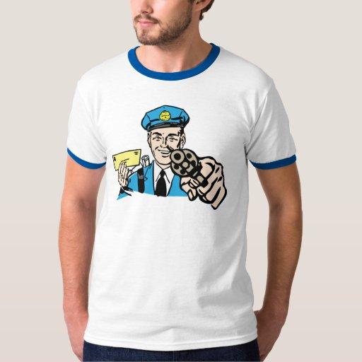 Postal Camisetas