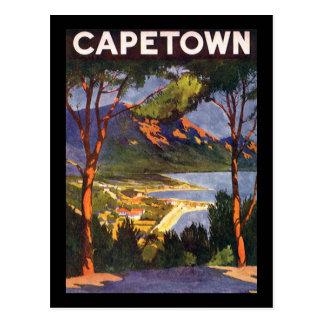 Postal Cape Town