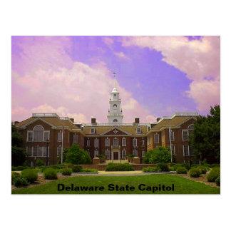 Postal Capital del Estado de Delaware