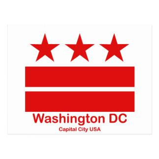 Postal Capital los E.E.U.U. del Washington DC