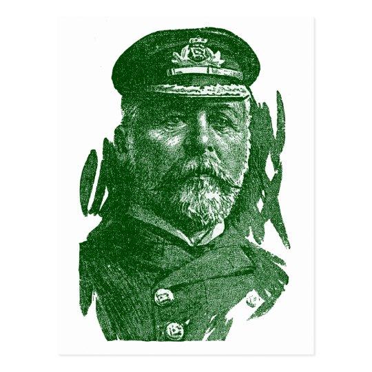 Postal Capitán John Smith, HMS titánico