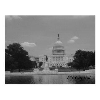 Postal Capitolio de los E.E.U.U.