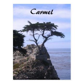 Postal Carmel
