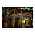 Postal Casa de New Orleans