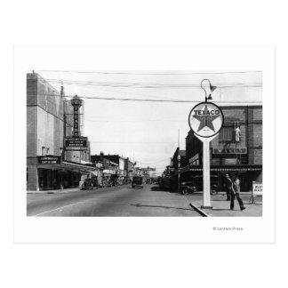 Postal Centralia, fotografía de la opinión de la ciudad