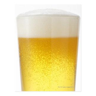 Postal Cerveza