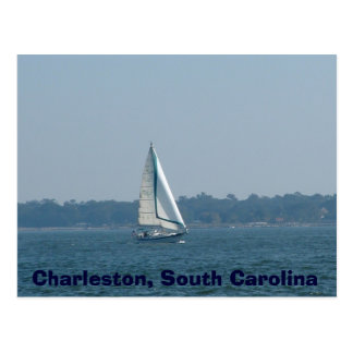 Postal Charleston, Carolina del Sur