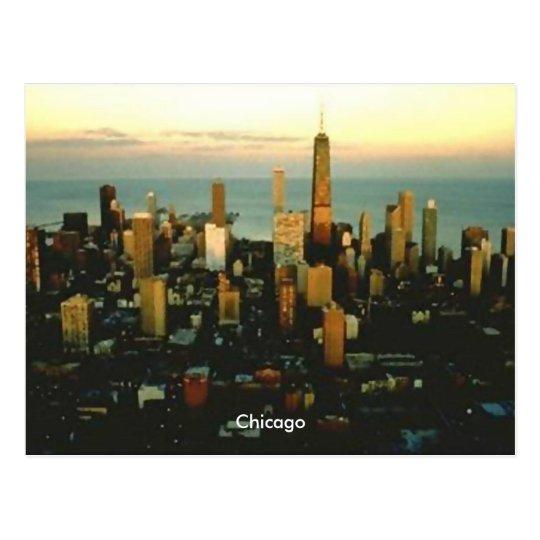 Postal Chicago