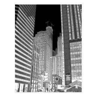 Postal Chicago…