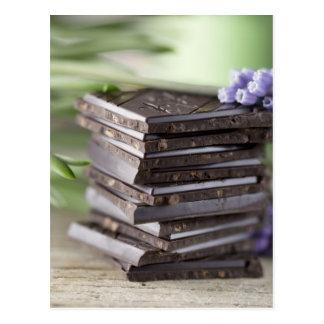 Postal Chocolate