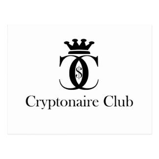 Postal Club de Cryptonaire
