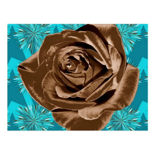 """Postal Colección subió """"chocolate"""" del modelo"""
