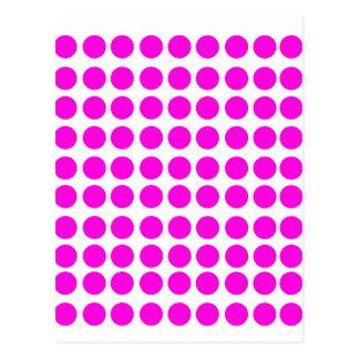 Postal colecciones del pinkpoka