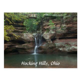 Postal Colinas de Hocking, Ohio