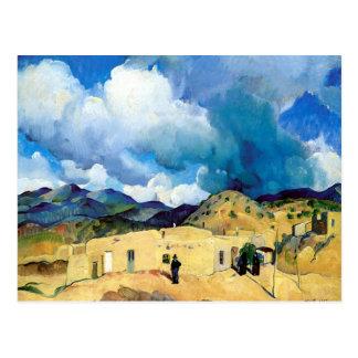 Postal Colinas de Santa Fe