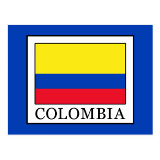 Postal Colombia