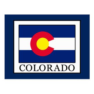 Postal Colorado