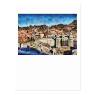Postal Colorado - Preso Hoover