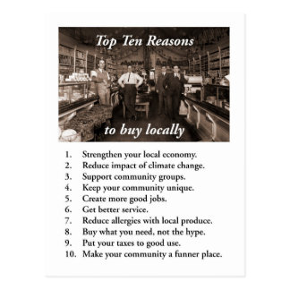 Postal compre locally-zazzle-600