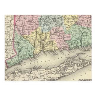 Postal Connecticut