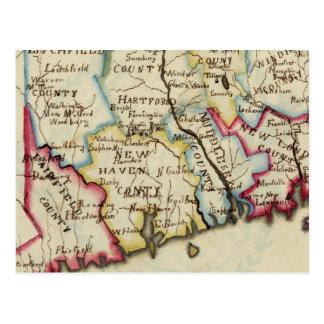 Postal Connecticut 11