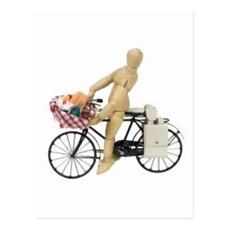 Postal Copia BicyclePicnicBasket120509
