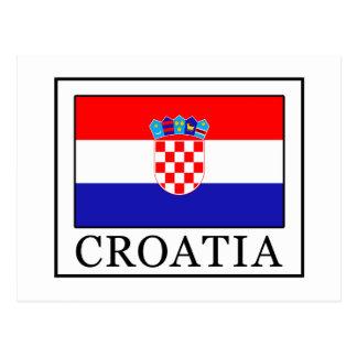 Postal Croacia