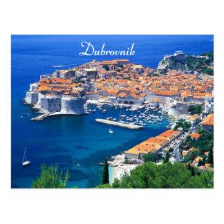 Postal Croacia - Dubrovnik