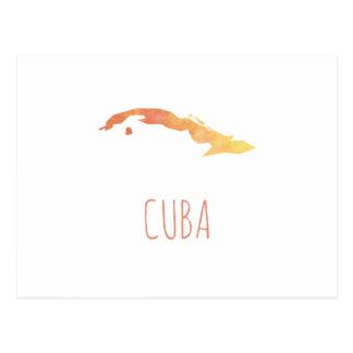 Postal Cuba