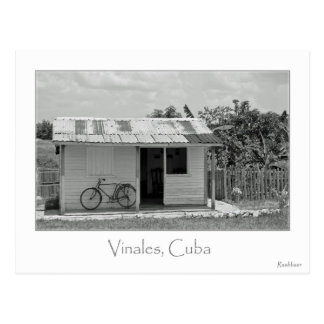 POSTAL CUBAN INICIO