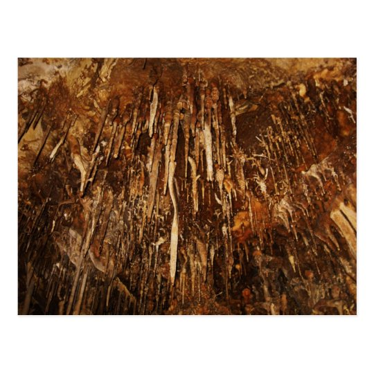 Postal Cueva de Lehman