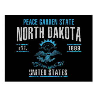 Postal Dakota del Norte
