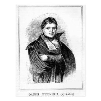 Postal Daniel OConnell