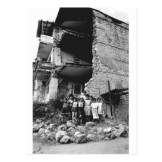 Postal Daño a Stepanakert