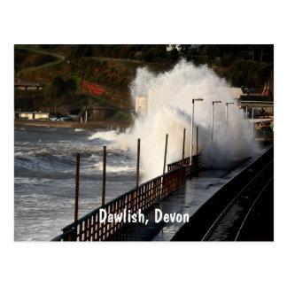 Postal Dawlish, Devon